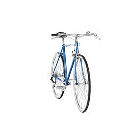Creme Echo Uno - Vélo de ville - bleu
